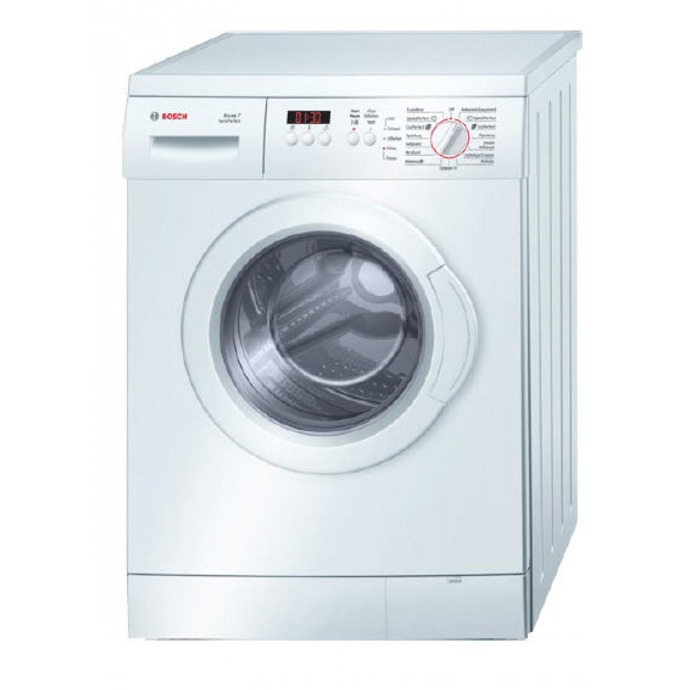 WAB24260GR Bosch Wahing Machine 6 kg -> Waschmaschine Jeans
