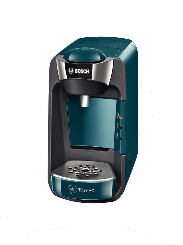 bosch espresso machine