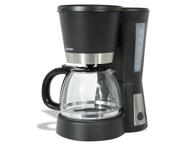 Coffee Makers That Use Pouches : MD213 COFFEE MAKER GRUPPE