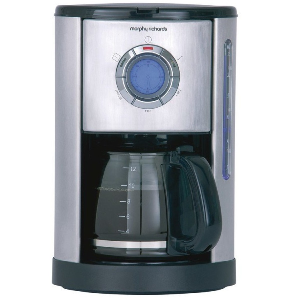 Morphy Richards Coffee Maker 47094 Instructions : 47078 Morphy Richards Filter Coffee Maker