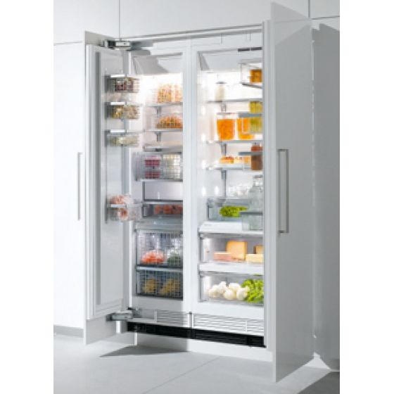 ksk1002 miele side by side fridge freezer mastercool. Black Bedroom Furniture Sets. Home Design Ideas