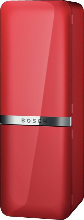 kcn40ar30 bosch fridge freezer red classicedition. Black Bedroom Furniture Sets. Home Design Ideas