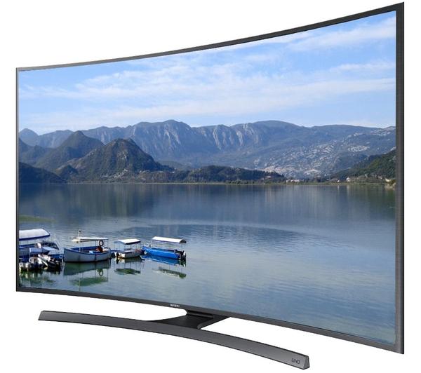 product  ueju samsung smart ultra hd k curved led tv