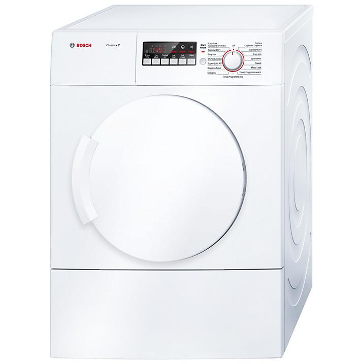 Wta74200gb Dryer Bosch 7kgwith Flexible Lazanias Miele Gruppe
