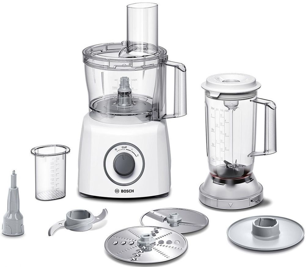 How To Reduce Food Processor Mixer Noise